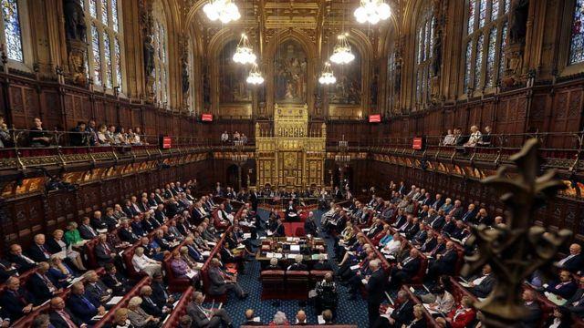 Câmara dos Comuns