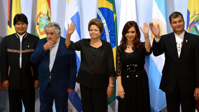 Paro nacional: qué es el Foro de Sao Paulo, al que vinculan con las protestas en Chile o Colombia (y por qué le preocupa tanto a la derecha de América Latina) -