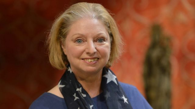 Hilary Mantel: Publication announced to complete Cromwell trilogy