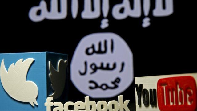Radicalismo y redes sociales
