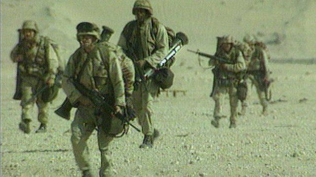 a history of the persian gulf conflict and the gulf war illness Va disability compensation benefits for certain diseases and illnesses that occurred as a result military service during the gulf war the persian gulf, the.