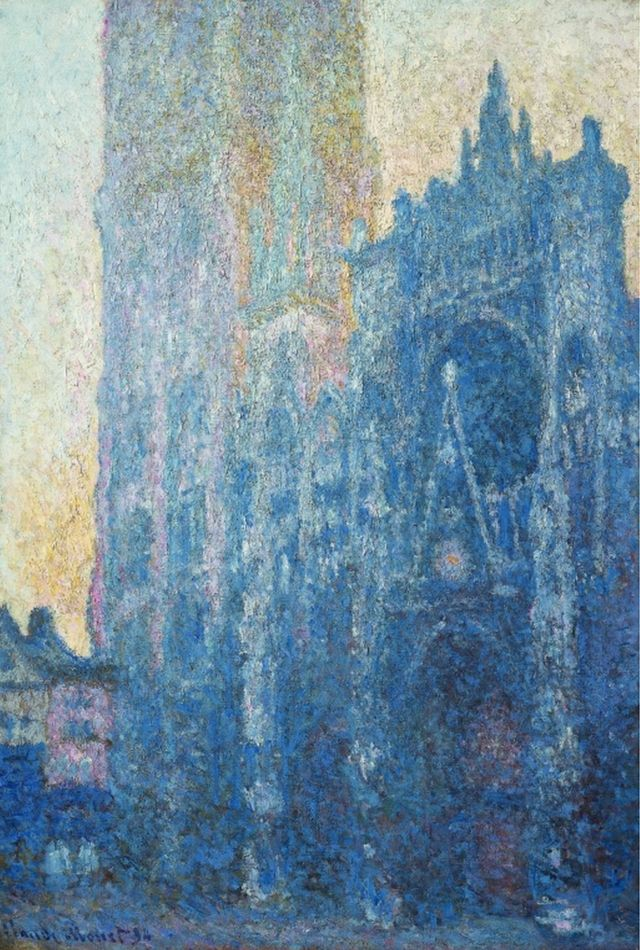 Will Gompertz reviews Monet and Architecture at London's National Gallery ★★★★☆