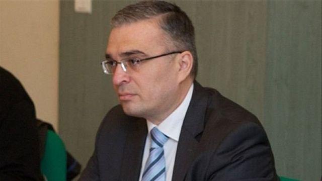 Ilgar Məmmədov