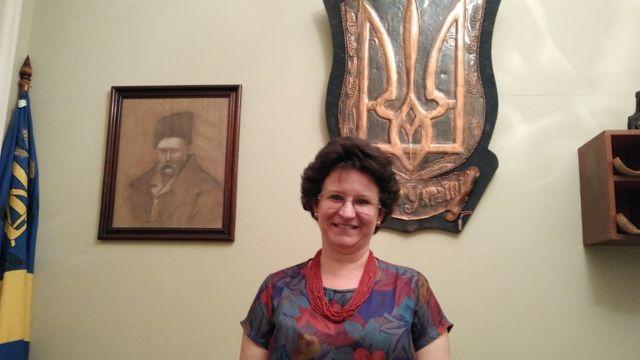 Мирна Волошин