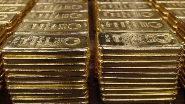 En Sri Lanka, un homme a tenté de prendre l'avion pour l'Inde avec un kilogramme d'or caché dans le rectum.