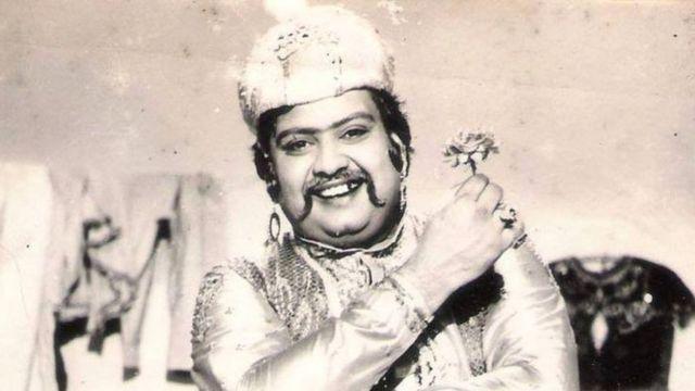 எஸ் பி பாலசுப்ரமணியம்