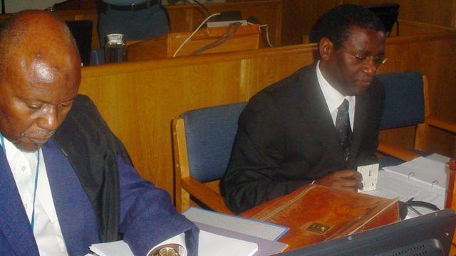 Turkey coup attempt: UN demands release of Rwanda case judge
