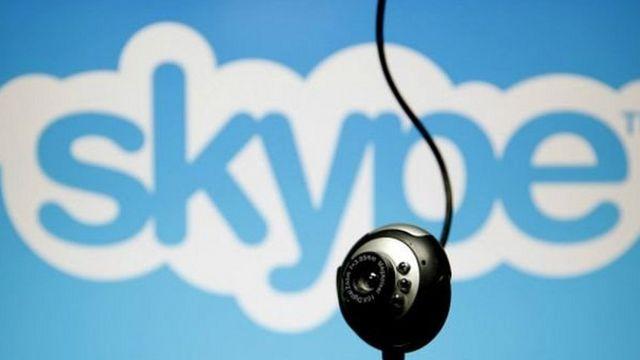 स्काइप