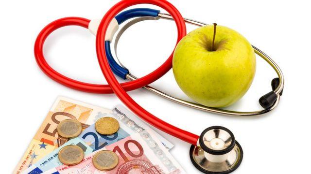 Одних овощей и фруктов недостаточно для здорового питания, говорят врачи