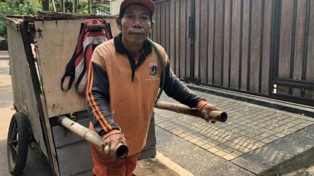 ثراء أندونيسيا