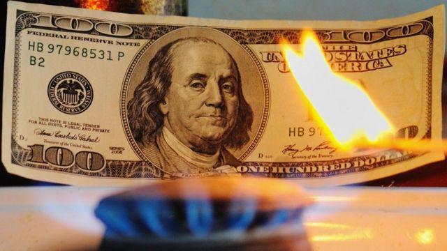 Як змінити постачальника газу і платити менше