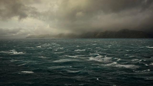 un groupe de géologues a fait la une des journaux lorsqu'ils ont annoncé leur découverte de la Zélande -Te Riu-a-Māui dans la langue Māori