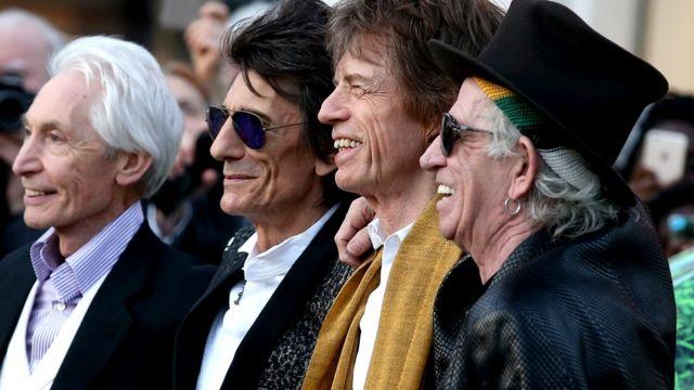 Rolling Stones: их поклонники вряд ли согласятся с аргументами Ника Лоу