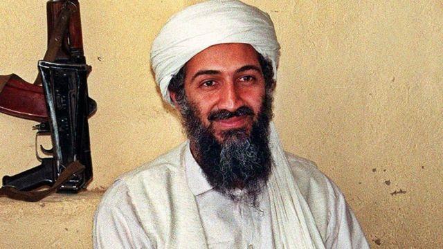 Hoggaamiyihii Al-qaacidda Osama Bin Laden
