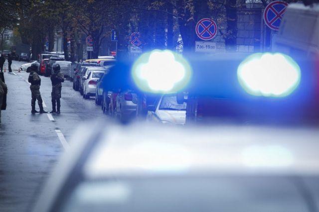 НАБУ провело обшуки у Києві і в Харкові