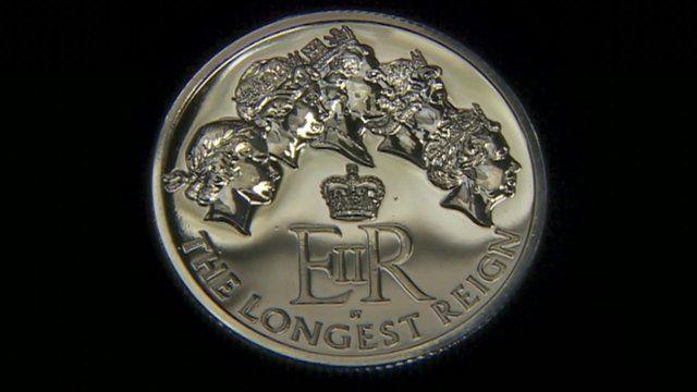 New commemorative coin