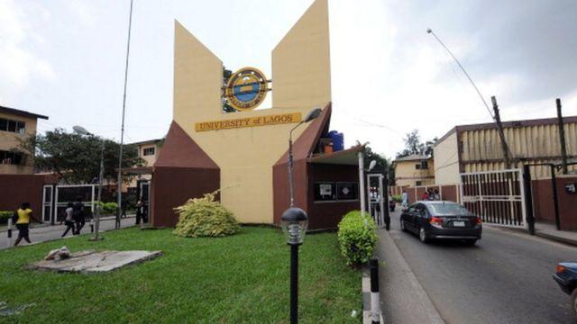 Mahadum Lagos