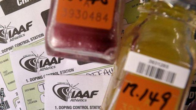 doping medicament