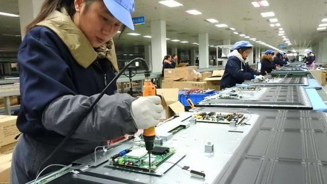 चीनी उद्योग