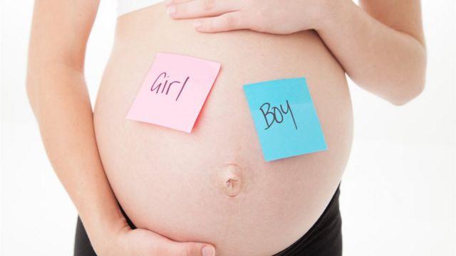 stomak trudnice