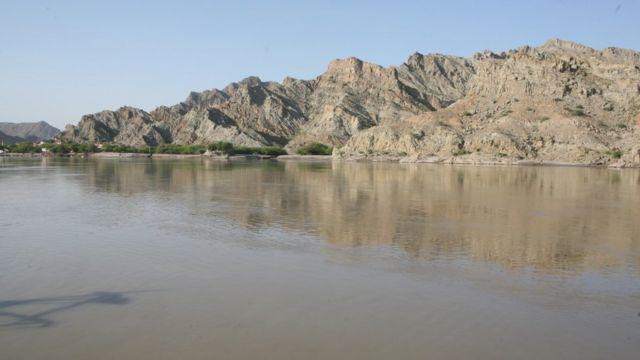 सिंधु नदी
