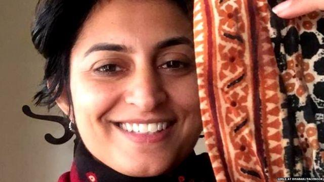 महिलाएं, पीरियड्स, पाकिस्तान