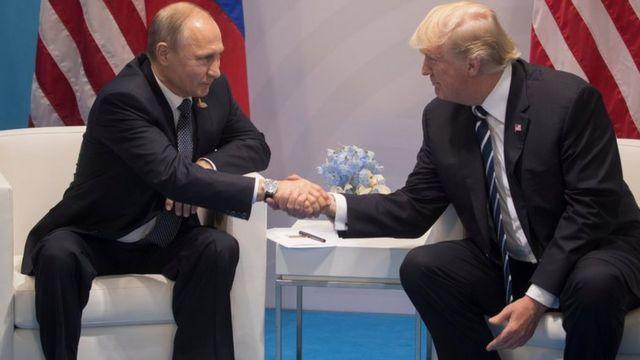 Putin amekana nchi yake kuhusika kuingilia uchaguzi huo