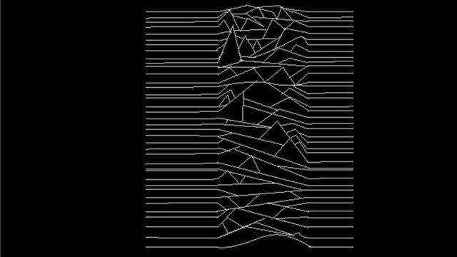 Joy Division - Unknown pleasures