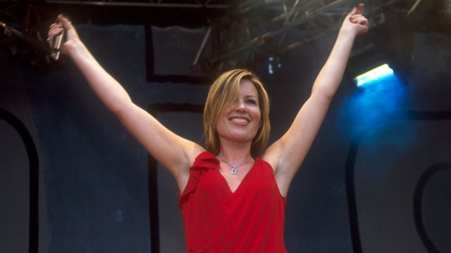 Dido announces her first tour in 15 years
