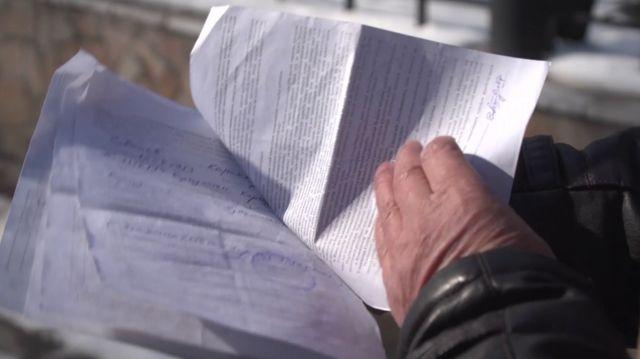 Турли саналарда тўлдирилган 4 декларацияда Ўзбекистонга жами 650900 доллар нақд кўринишда олиб кирилганини кўриш мумкин