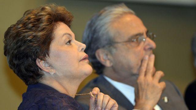 Para Andrade, no governo Dilma diálogo tinha sido rompido