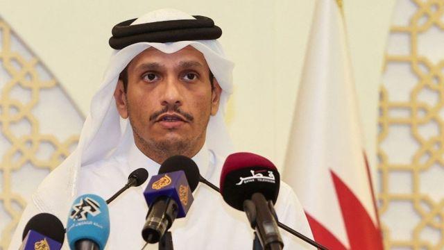 شیخ محمد بن عبدالرحمان ال ثاني