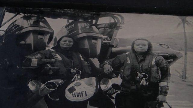 Criutha bhàta-teasairginn Chaol Loch Aillse