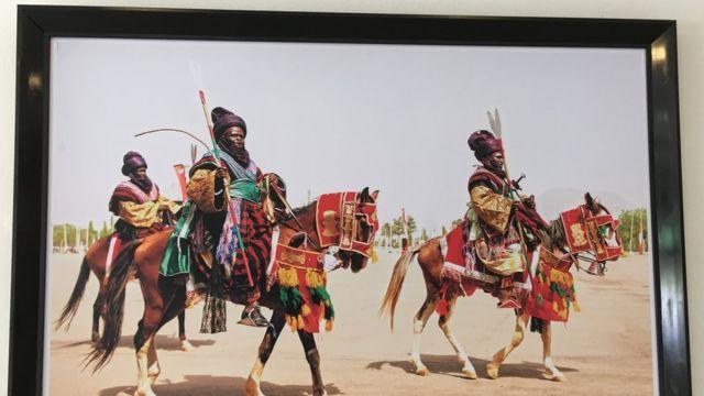 An fara babban bikin baje kolin hotuna na nahiyar Afirka a Abuja, wanda za a kwashe kwana biyar ana yi.