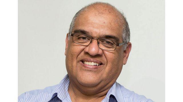 José Marengo
