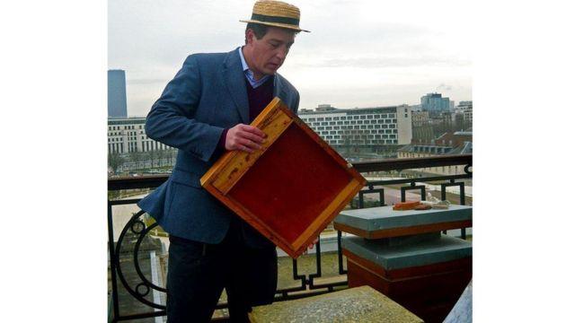 """""""蜂蜜酒的味道取決於所用的蜂蜜"""""""