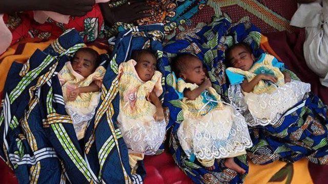'Yan hudun da aka haifa a Sokoto