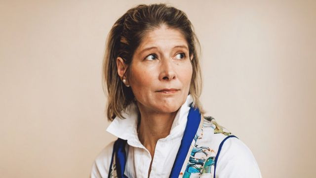 Julie Lindahl