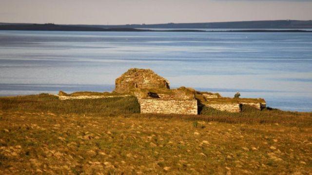 修道院遗迹