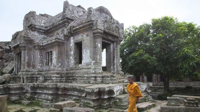 کمبودیا