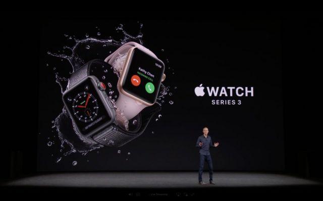 اپلواچ ۳ از حدود ۱۰ روز دیگر با قیمت ۴۰۰ دلار به بازار خواهد آمد