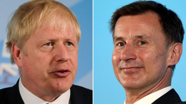 Boris Johnson and Jeremy Hunt: The Andrew Neil interviews fact-checked
