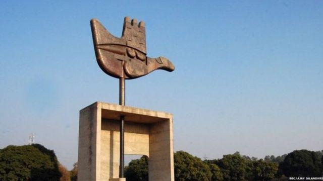 ਚੰਡੀਗੜ੍ਹ