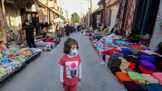 کرونا در خوزستان