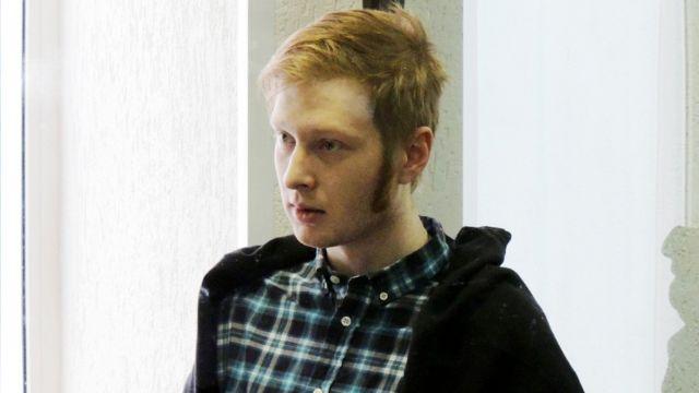 Максим Иванкин