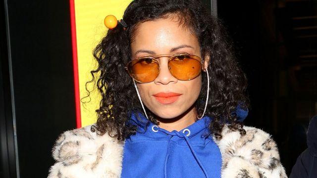 AlunaGeorge singer details sexual assault by industry figure