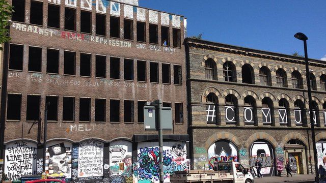 The Carriageworks