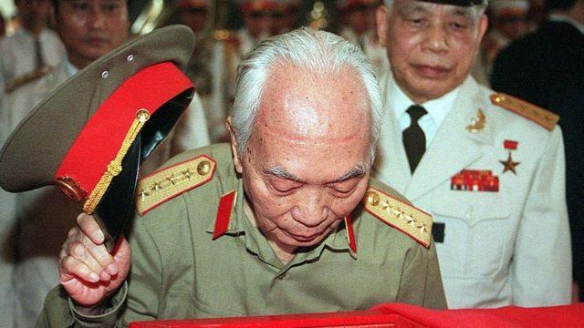 Đám tang Nguyễn Cơ Thạch