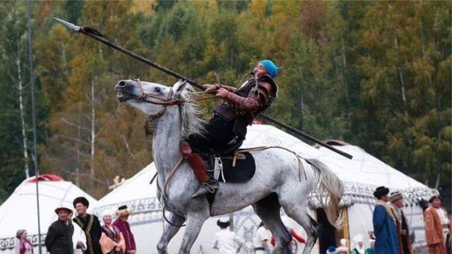 Дүйнөлүк көчмөндөр оюндары Кыргызстандын туристтик потенциалын жогорулатты.