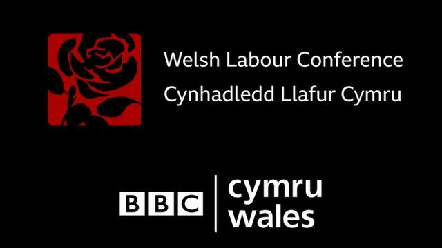 Welsh Labour Conference